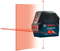 Bosch Tools Self-Leveling Cross-Line Laser With Plumb Points