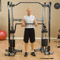 Body-Solid GDCC Trainer Bar Attachment