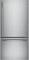 GE Stainless Steel Bottom Freezer Refrigerator