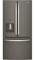 GE 23.8 Cu. Ft. Slate French-Door Bottom Freezer Refrigerator