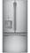 GE 23.8 Cu. Ft. Stainless Steel French-Door Bottom Freezer Refrigerator