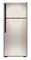 GE Silver Top-Freezer Refrigerator