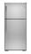 GE Stainless Steel Top-Freezer Refrigerator