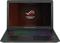 Asus ROG Strix GL753VE Black Metallic Gaming Laptop