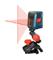 Bosch Tools Self-Leveling Cross-Line Laser