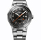 Ball For BMW GMT Stainless Steel Black Dial Mens Watch