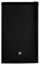 GE Black Compact Refrigerator