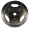 Troy Barbell 45lb Rubber Encased Olympic Grip Plate