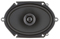 "Audiofrog GS Series 6""X8"" Coaxial Car Speakers"