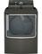 GE Metallic Carbon Gas Dryer