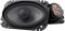 "JBL GTO 4"" x 6"" 2-Way Coaxial Speaker System"