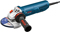 """Bosch Tools 5"""" Angle Grinder With No-Lock-On Paddle Switch"""