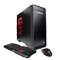 CYBERPOWERPC Black Gamer Xtreme With Intel i5-4670K 3.4 GHz Gaming Computer