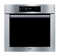 "Miele 30"" Electric Stainless Steel Wall Oven"