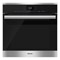 "Miele 24"" ContourLine Stainless Steel Convection Wall Oven"