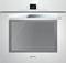 """Miele 30"""" PureLine Brilliant White SensorTronic Convection Oven"""