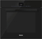 "Miele 30"" PureLine Obsidian Black SensorTronic Convection Single Wall Oven"