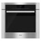 "Miele 30"" ContourLine Stainless Steel Plumbed Convection Wall Oven"