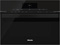 "Miele 24"" Obsidian Black PureLine M Touch Speed Oven"