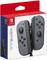 Nintendo Switch Gray Joy-Con (L-R) Controllers