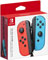 Nintendo Switch Neon Red & Blue Joy-Con Controllers