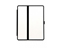 Hammerhead White Capo iPad Case