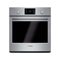 "Bosch 500 Series 27"" Stainless Steel Electric Built-In Single Wall Oven"
