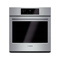"Bosch 800 Series 27"" Stainless Steel Electric Built-In Single Wall Oven"