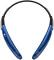 LG Tone Pro Blue Wireless Stereo Headset
