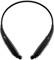 LG Tone Ultra Black Wireless Stereo Headset