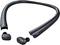 LG Tone Free Black Bluetooth Wireless Earbuds