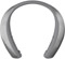 LG Tone Studio Gray Wireless Stereo Speaker Headset