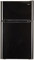 Haier Black Compact Refrigerator