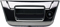 Alpine GM Truck Tailgate Handle Rear Camera System