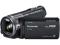 Panasonic Black HD Camcorder
