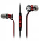 Sennheiser HD 1 Black/Red In-Ear Headphones