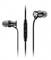 Sennheiser HD 1 Black Chrome In-Ear Headphones