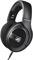 Sennheiser HD 5 Series Black Around-Ear Headphones