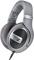 Sennheiser HD 5 Series Silver Around-Ear Headphones