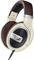 Sennheiser HD 5 Series Ivory Around-Ear Headphones