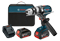 "Bosch Tools 18V Brute Tough 1/2"" Hammer Drill/Driver With Active Response Technology"