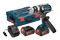 "Bosch Tools 18V Brute Tough 1/2"" Drill/Driver With Active Response Technology"