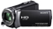 Sony Full HD Handycam Black Camcorder