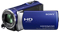Sony Full HD Handycam Blue Camcorder