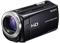 Sony Full HD 16GB Flash Memory Black Camcorder