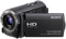Sony Full HD 32GB Flash Memory Black Camcorder