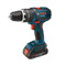 """Bosch Tools 18V 1/2"""" Hammer Drill/Driver"""