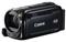 Canon Vixia Black HD Camcorder