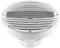 "Hertz 8"" White Marine Coaxial Speakers"