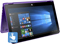 HP Pavilion Sport Purple X360 Convertible Notebook Computer